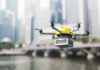 Emerging Growth Drone Companies