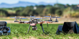 Emerging Growth Company VMRI Drones