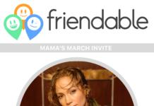 Friendable App Metrics Increase as Celebrity Partnership Builds Momentum