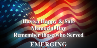 Memorial Day EmergingGrowth.com