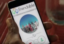 """Friendable"" App Featured In Fifth Harmony featuring Fetty Wap Music Video – ""FLEX"""