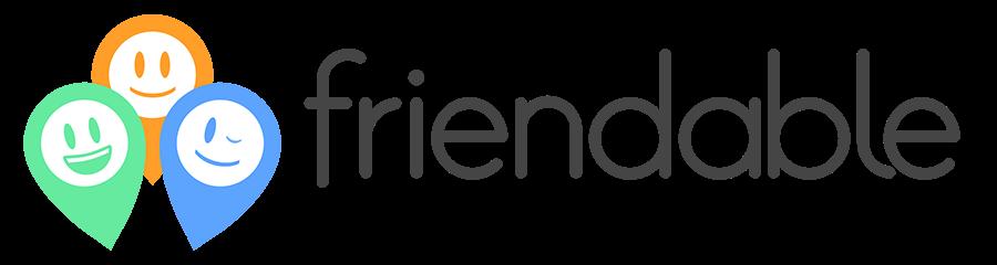 Friendable App