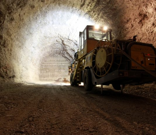 Calibre Mining Corp. (OTC Pink: CXBMF) Declines 21% on Heavy Volume