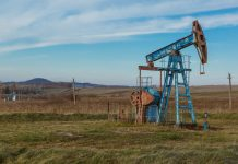 Emerging Growth Oil and Gas Bankruptcy Company