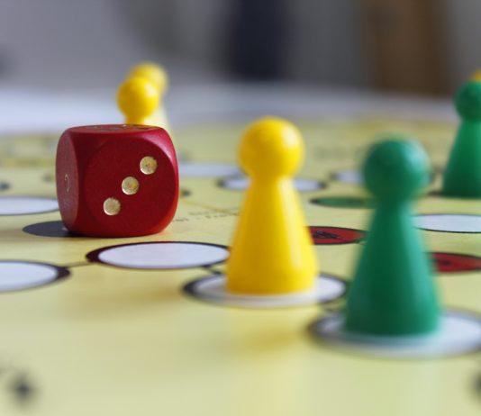 Emerging Growth Social Gaming Company
