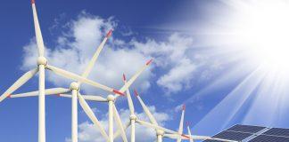 Clean Energy Power Plant