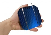 Handheld Solar