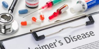 Alzheimer's Drug