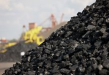 coal-shipments