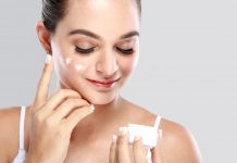 Skin Care Beauty Products