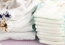 Disposable Diapers Export