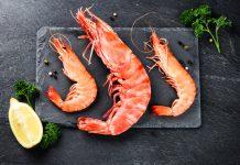 High Quality Shrimp