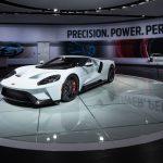 North America Auto Show Concept