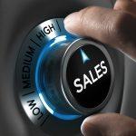 Record Sales Q4