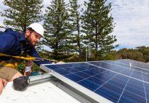 Solar Power Panel Technology