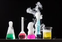 Chemical Additive Powders
