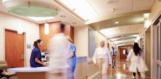 Hospital Partnership Agreement