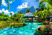 Hospitality Tropical