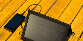 Portable Solar Technology