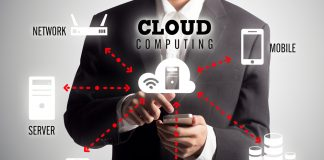 Cloud Computing IT Networking Services