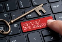 Copyright Infringement Cases Increase