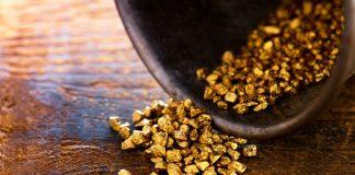 Gold Mining Drilling Program
