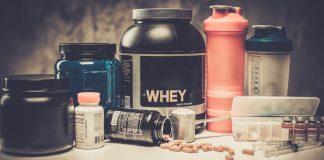 Health Supplements Testosterone
