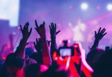 Live Video Concert Subscription Service