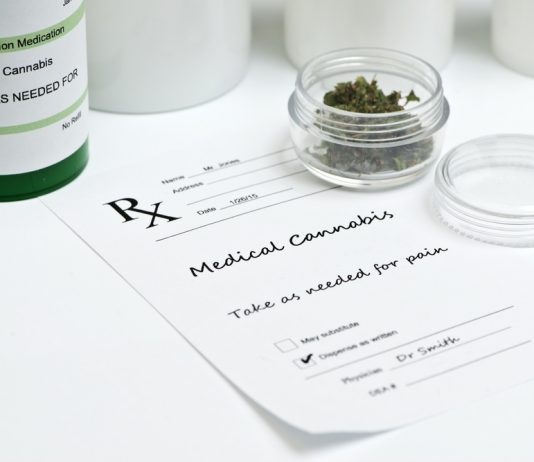 Medical Marijuana Technology Services