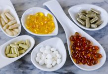 Nutritional Supplements Outlook 2017