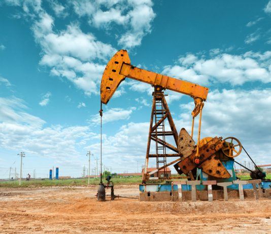 Oil Gas Well Production Increase