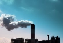 Smokestack Emissions Capture