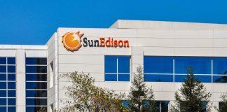 SunEdison Office Belmont Sale