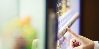 Vending Machine Distruption Technology