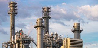 Angola Power Plant