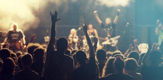 Concert Media Live Events