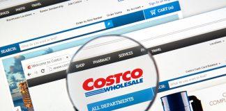 Costco Canada Website Free Samples