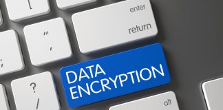 Data Encryption Email Service