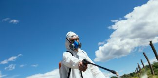 Easton Pharmaceutical Marijuana Pesticides