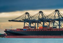 Freight Ship Acquisition