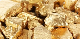Gold Nuggets Drilling Program