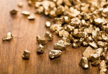 Gold and Copper Mining Project