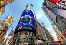 Nasdaq Capital Market Uplisting China