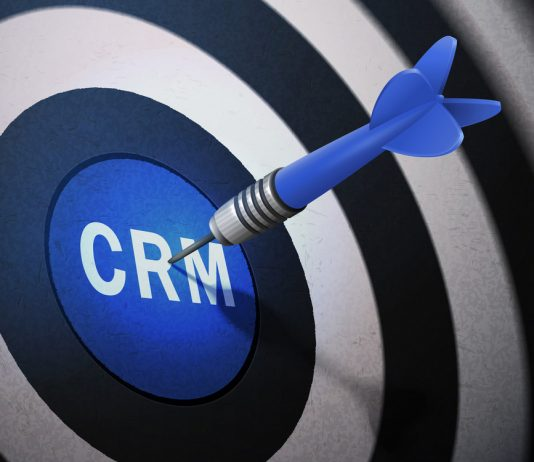Emerging Growth CRM Company