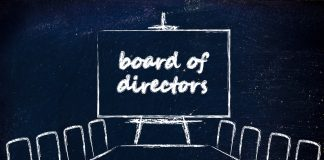 Board of Directors Voting Name Change Forward Stock Split