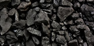 Clean Coal Secured Funding