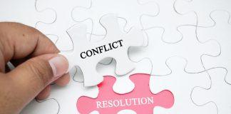 Conflict Resolution Platform Share Agreement