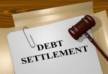 Debt Settlement Convertible Deal