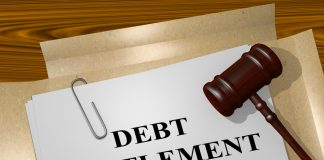 Debt Settlement Convertible Deal