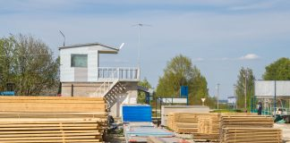 Eco Building Products Sales Surge Forecast